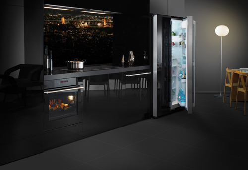 Dream Ebony Kitchen Collection