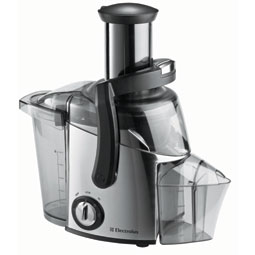Juices in a Jiffy with  EJE3000 Juice Extractor