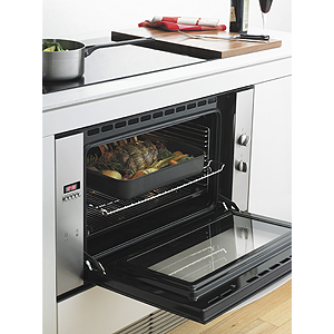 Powerful Electrolux Ovens for Perfect Roasts