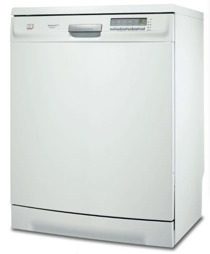 Real Life Dishwasher
