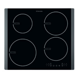 Sleek Induction Hobs with Perfect Temperature Controls