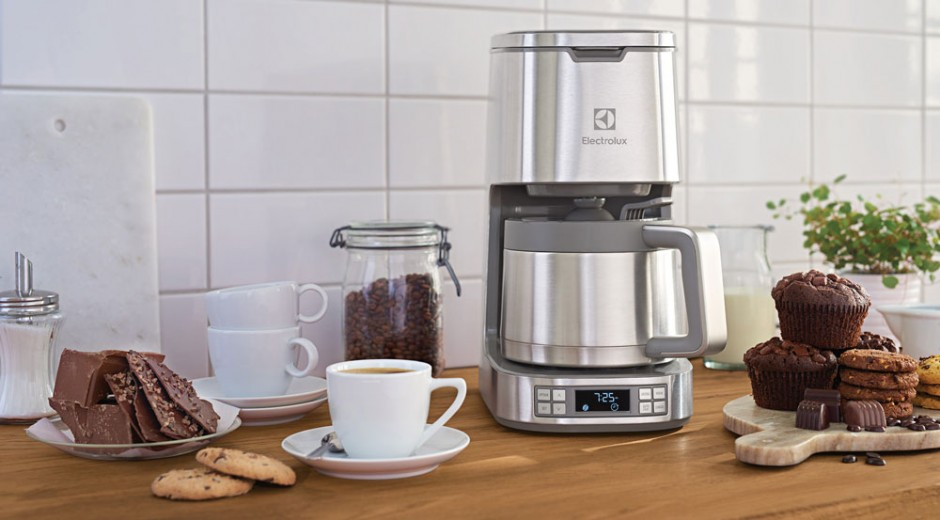 Kbis News Electrolux Debuts Small Appliance At Kbis Electrolux