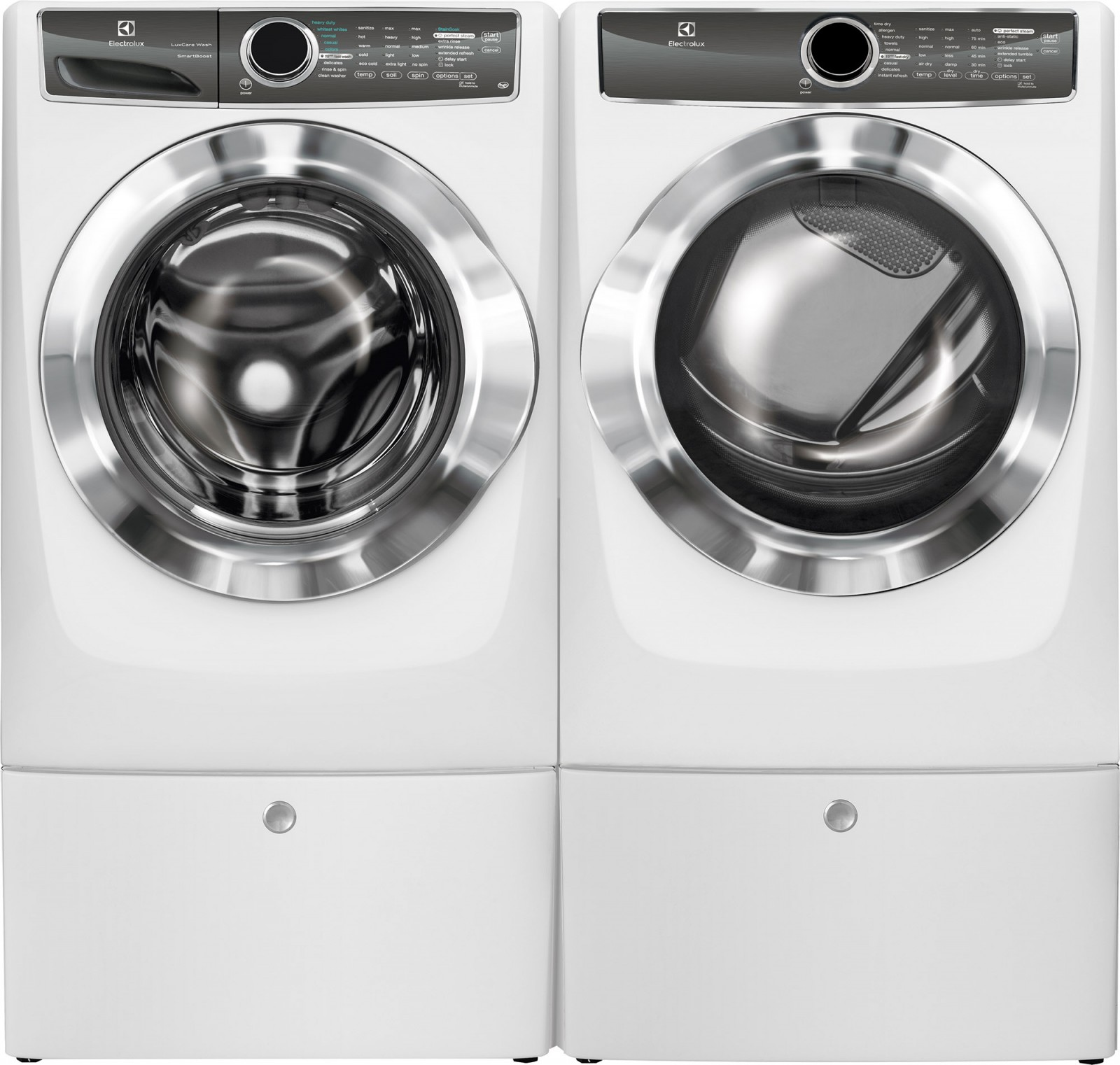 Washing Machines And Dryers ~ Kbis news new electrolux washing machine redefines clean