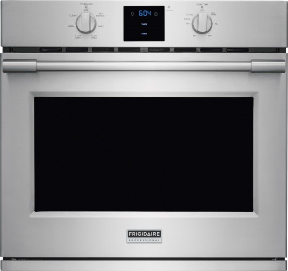 """Frigidaire Professional® Built-In 30"""" Single Electric Wall Ovens"""