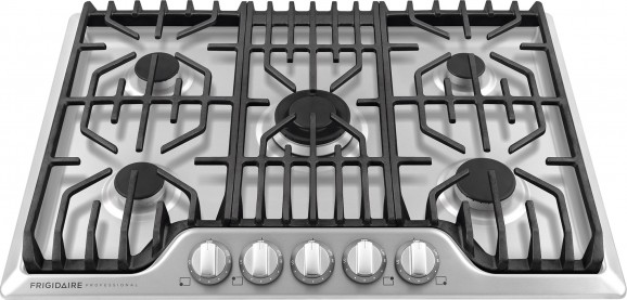 Frigidaire Professional® Gas Cooktop