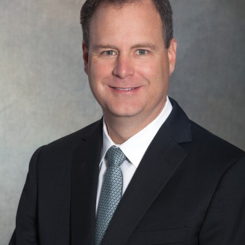 Nolan Pike, Senior Vice President & General Manager, Cooking & Wet Products