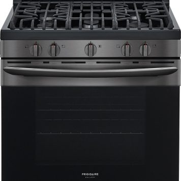frigidaire gallery fs gas range - Frigidaire Gallery Stove