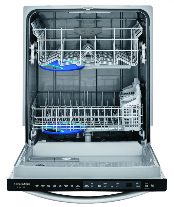 "Frigidaire Gallery 24"" Integrated Dishwasher"