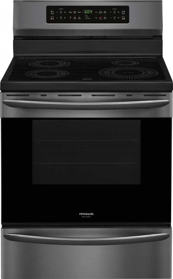 Frigidaire Gallery Induction Range
